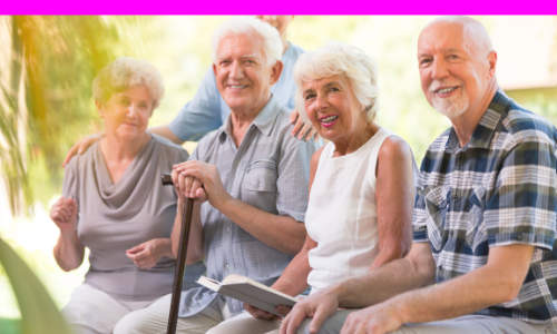 Population Ageing: A global issue or an untapped goldmine?